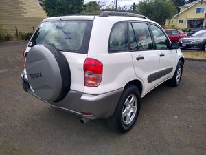 03 Rav-4 Clean Title 104k miles for Sale in Portland, OR