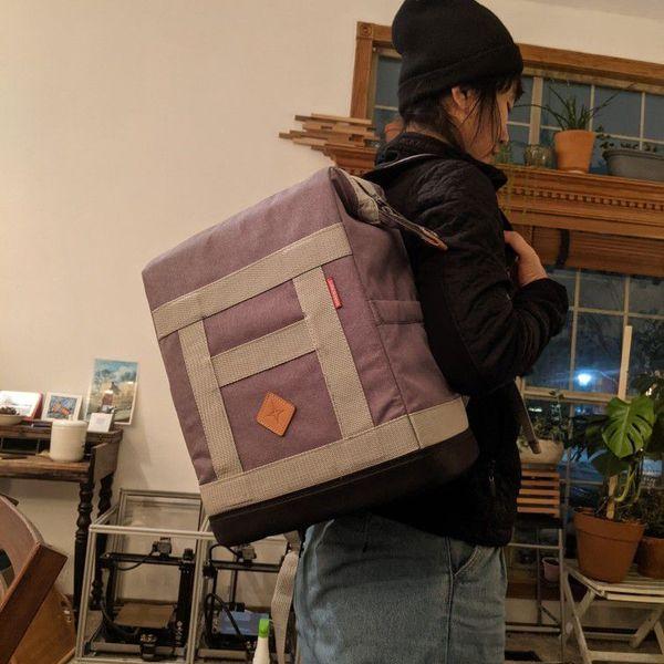 Barebones Cooler Backpack