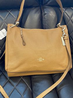 Coach Lady Bag. New! for Sale in Hayward,  CA