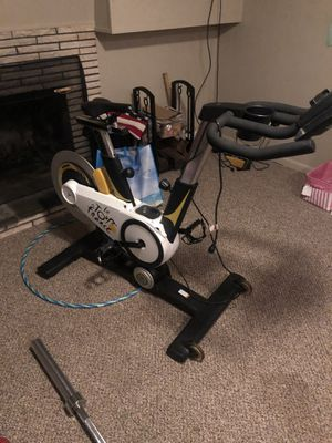 Tour De France Stationary Bike for Sale in Wakefield, MA
