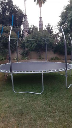 15' Trampoline for Sale in Hacienda Heights, CA