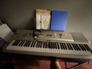 YAMAHA portable piano keyboard for Sale in Kingsburg, CA