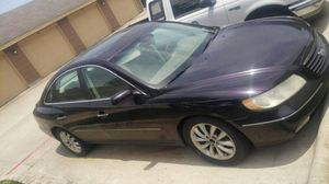 Hyundai azera best offer for Sale in Spring, TX