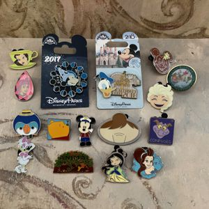 16 Disney Pins for Sale in Haines City, FL