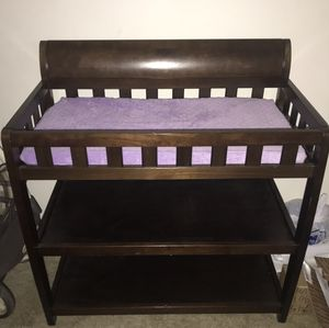 New diaper changing table for Sale in Burnsville, MN