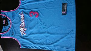 Dwyane Wade Nike Miami heat vicewave XL for Sale in Kissimmee, FL