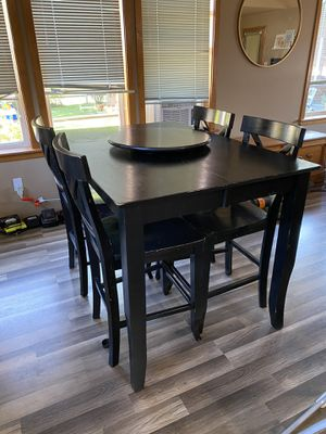 10 piece Table & Chairs for Sale in Monroe, WA