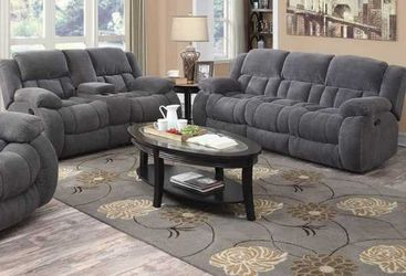 Sofá and loveseat. Brand new. Check description. Price firm for Sale in Pomona,  CA