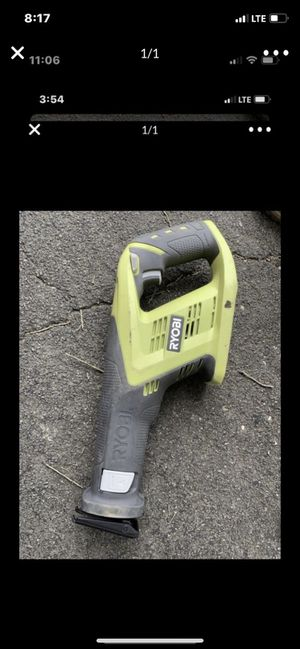 Ryobi saw for Sale in Austin, TX