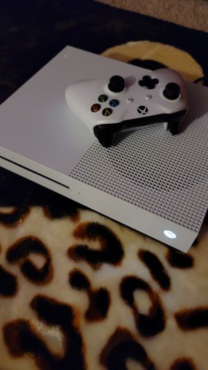 Xbox One 1TB for Sale in Durham, NC