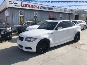 2008 BMW 1 Series for Sale in Bakersfield, CA