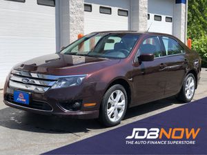 2012 Ford Fusion for Sale in Akron, OH