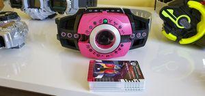 Kamen Rider Decade DX Neo DecaDriver for Sale in Feasterville-Trevose, PA