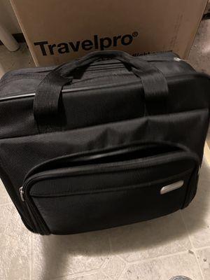 Targus Rolling Laptop Bag for Sale in Seattle, WA