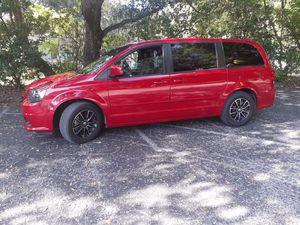 2016 Dodge Grand Caravan for Sale in Tampa, FL