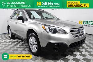 2017 Subaru Outback for Sale in Orlando, FL