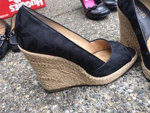Michael Kors wedge heels for Sale in Auburn, WA