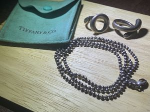Vintage TIFFANY & Co. Jewelry Set for Sale in San Diego, CA