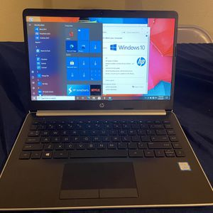 Hp Laptop 16 gigs ram for Sale in Modesto, CA