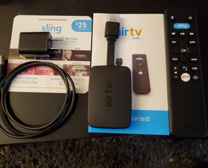 Air Tv Mini for Sale in Citrus Heights, CA