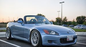 S2000 OEM Parts for Sale in Perry Hall, MD