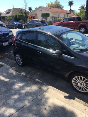 2013 Ford Fiesta for Sale in Huntington Park, CA