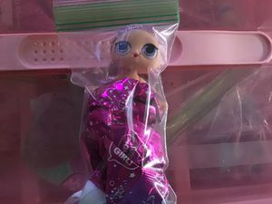 Lol Surprise Sparkle Series Showbaby for Sale in Las Vegas, NV