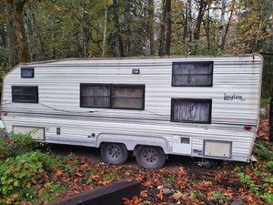 24 foot Layton travel trailer for Sale in Covington, WA
