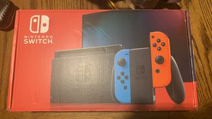 NINTENDO SWITCH for Sale in Chapel Hill, NC