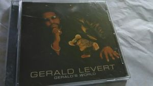 Gerald Levert Collectible for Sale in Charlotte, NC