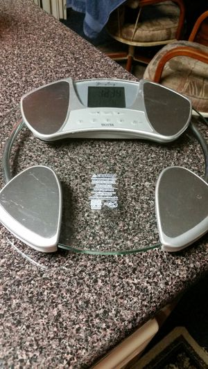 Bathroom Scales for Sale in Terrell, TX