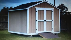 12x16 SHED for Sale in Houston, TX