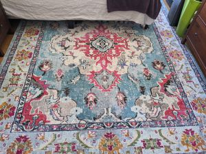 Brand new Wayfair rug 8x10 for Sale in San Francisco, CA