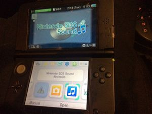 Nintendo 3DS XL No games. Comes with charger for Sale in Cleveland, OH