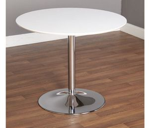 TMS Pisa Dining Table, White Color A2-58 for Sale in St. Louis, MO