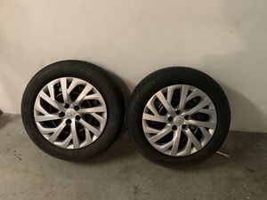 Wheels and tires for Sale in Ocean Ridge, FL