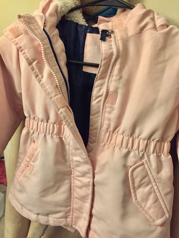 3T jacket pink(FREE)