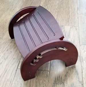 Kid Kraft Adjustable foot rest for Sale in San Dimas, CA