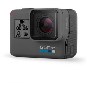 GoPro Hero 6 16GB, extra battery and case for Sale in Fresno, CA