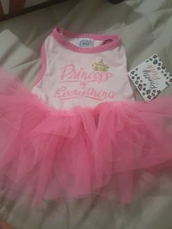 Pretty In Pink, Princess Everything Tutu for Sale in Caruthers,  CA