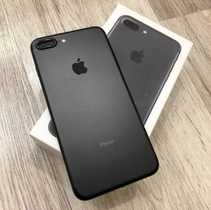 iPhone 7 Plus for Sale in Evansville, IN