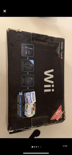 Nintendo Wii Console for Sale in Nashville, TN
