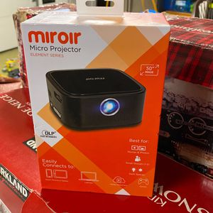 Moro it Micro Projector for Sale in Baldwin Park, CA