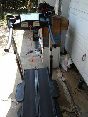 Bowflex Treadclimber TC100 for Sale in Dallas, TX