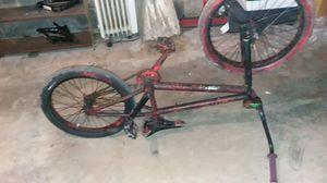 Bmx bike fit for Sale in Rock Island, IL