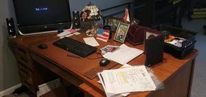 Office desk for Sale in Bridgeville, PA