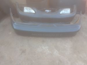 94-98 Mustang Parts (Bumpers/Hood/Etc) for Sale in Menifee, CA