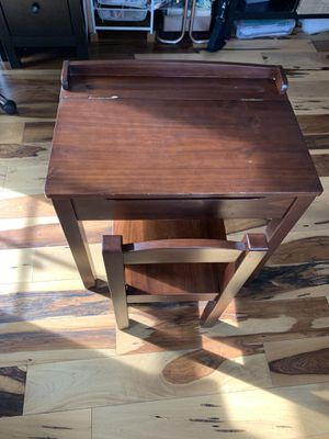 Mellisa and Doug Toddler Desk and Chair for Sale in Irwindale, CA