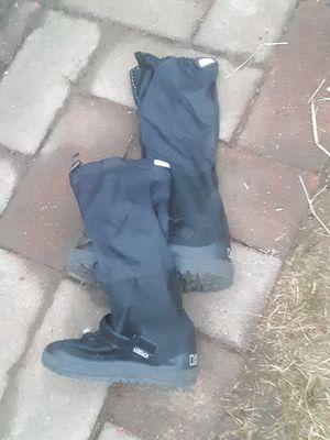 NEOS Over Shoe Thigh High Boot Cover. for Sale in Seattle, WA