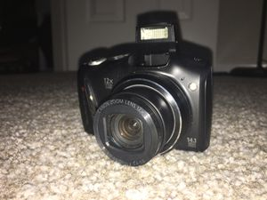 Canon digital camera for Sale in Antelope, CA